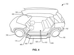本田新专利被公开:可伸缩侧边踏板助乘客轻松上下车