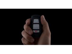 苹果获新专利 其iOS车钥匙可降低无线电干扰