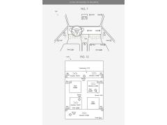 苹果泰坦项目获新专利:车内错位设备寻找及低功率有源近场通信设备检测