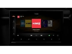 SWR和Xperi合作 提高互联汽车的车内聆听体验