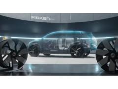 Fisker与富士康达成合作协议 将于2023年在美国生产电动汽车