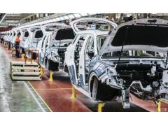 中汽协:1-4月汽车制造业利润保持增涨