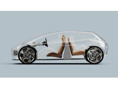Page-Roberts创新专利将电池安装在车舱内 可使续航增加30%