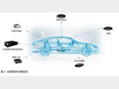 基于5G 网络的车辆远程驾驶场景研究