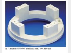 一种高力学性能和高阻燃性能的玻纤环氧SMC
