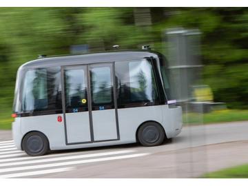 松下与Sensible 4进行联合测试 提高自动驾驶的可靠性和准确性
