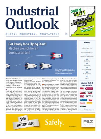 Industrial Outlook 2021(双语版)