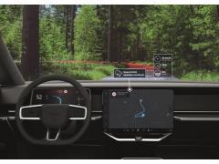 TomTom发布基于地图的一体化ADAS软件 使驾驶更平稳更安全