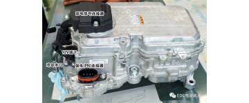 本田Hybrid拆解 - e:HEV双电机混动(下)