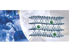 查尔姆斯理工大学采用新型石墨烯 使钠离子电池的容量提高10倍