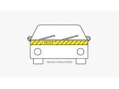 苹果泰坦项目再获专利:外部照明和警告系统以及乘员安全系统