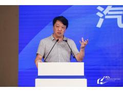 辛宁:汽车品牌向上的产业变革与市场机遇