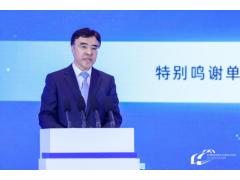 连茂君:坚持走绿色低碳可持续发展道路,汽车产业转型升级势不可当