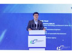 李鹏程:做更懂中国的智能汽车,智能汽车时代的品牌塑造
