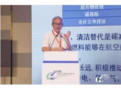 王朝云:发展氢能是大国机遇