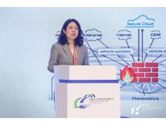 """张亚楠:夯实车联网""""安全基石"""",助力产业高速发展"""