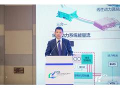 袁智军:小型新能源汽车市场的需求与产品策略