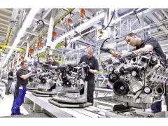 【工艺】BMW的工厂管理精髓