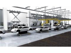 汽车总装车间智能制造应用与实践