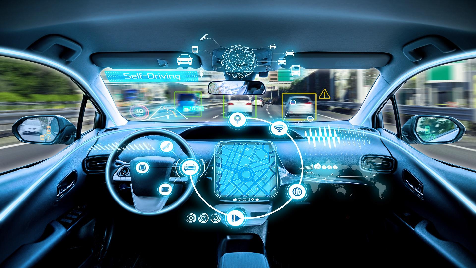 【弗戈工厂方案】从百兆、千兆至万兆,车载以太网尽显其妙