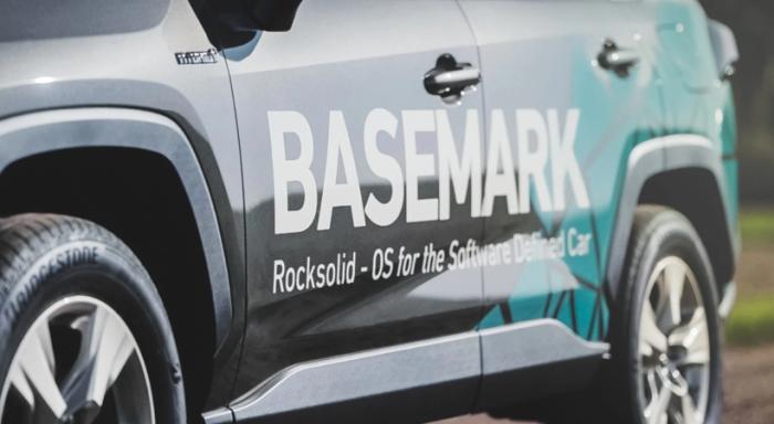 前瞻技术,Basemark,通用操作系统RockSolid Core