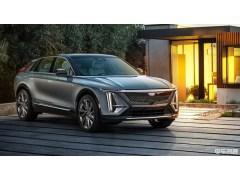 首款纯电SUV明年上市 上汽通用推出全新BEV3平台