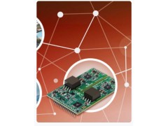 Microchip Technology推出完全可配置的数字栅极驱动器 可将开关损耗降低达50%