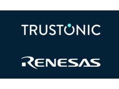 Trustonic加入瑞萨R-Car联盟 提高汽车网络安全解决方案的可用性