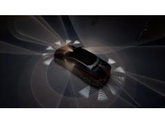 Lucid推出搭载LIDAR的先进高级驾驶辅助系统:DreamDrive