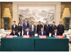 宁德时代在宜昌投建电池材料产业园项目,完善锂电新能源产业战略布局