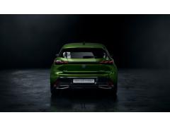海拉为全新标致308打造独特的车灯外观