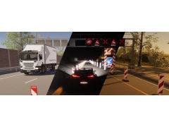 Vector发布新版本虚拟测试驾驶工具 可改进驾驶辅助功能的开发和测试