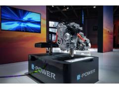 国产e-POWER驱动电机正式投产,将首搭东风日产轩逸