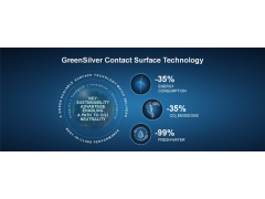 TE Connectivity推出绿色GreenSilver接触面技术 更加环保