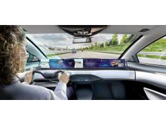 大陆推出车内传感器技术集成解决方案 提高车辆舒适性