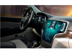 BlackBerry携手谷歌与高通 推动下一代汽车驾驶座舱开发