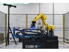 Creaform 形创进一步拓展自动化质量控制解决方案 R-SeriesTM 产品线 三大全新解决方案加入 R-Series产品阵容