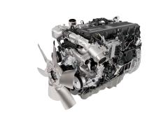 Navistar更新International A26发动机 提高车队燃油效率