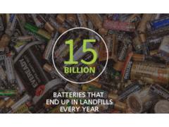 AttractionNaction推出无电池技术 使用寿命延长7倍/按分钟充电