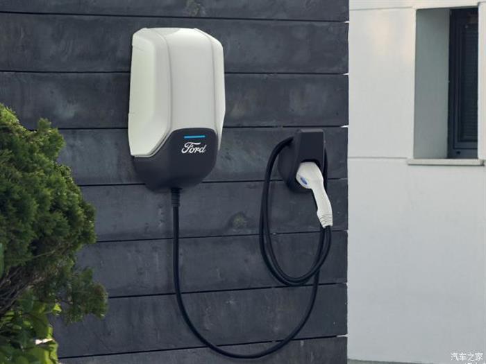 电动汽车,前瞻技术,福特,电动汽车,新能源汽车,福特移动充电