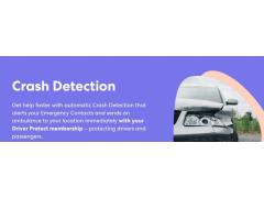 Life360免费推出碰撞探测功能 可识别车祸中的用户并立即提供帮助