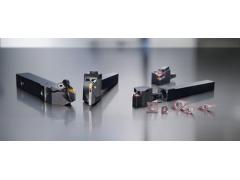 Seco Tools, 山高 QC 模块化刀杆简化了走心机式机床加工