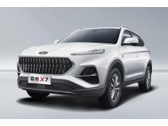 江淮传统乘用车品牌战略公布 2020将推3款新车