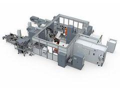 商用车领域中的轻量化设计:EMAG LaserTec针对卡车差速器开发整体生产解决方案