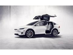 特斯拉将在北美下调全系在售车型售价 中国大陆市场同步进行