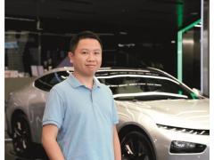 """""""做减法""""的智能汽车,让驾乘更轻松更安全—— 访小鹏汽车产品规划部副总经理江卫忠先生"""