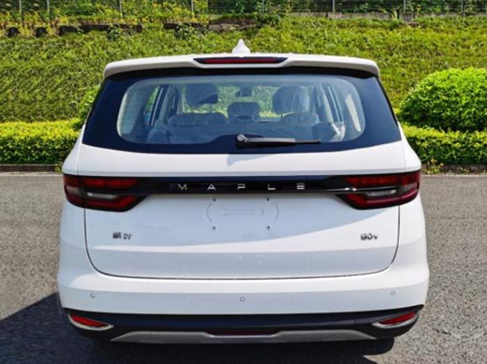新车,枫叶汽车MPV配置,枫叶汽车MPV配置上市时间