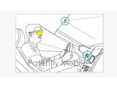 三星AR眼镜专利:为驾驶员导航的同时 将注意力集中在道路上