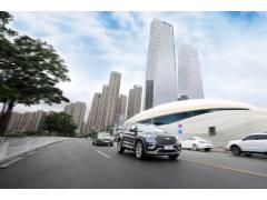 年底推送 福特中国计划将C-V2X应用于国内量产车型上