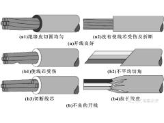 汽车电线设计选型